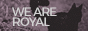 We Are Royal; an au hp rpg